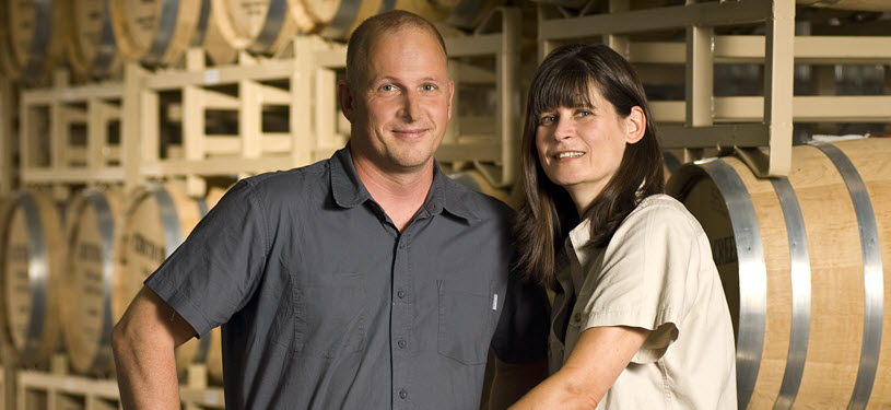 Catoctin Creek Distillery – The husband & wife duo making American Whiskey proud