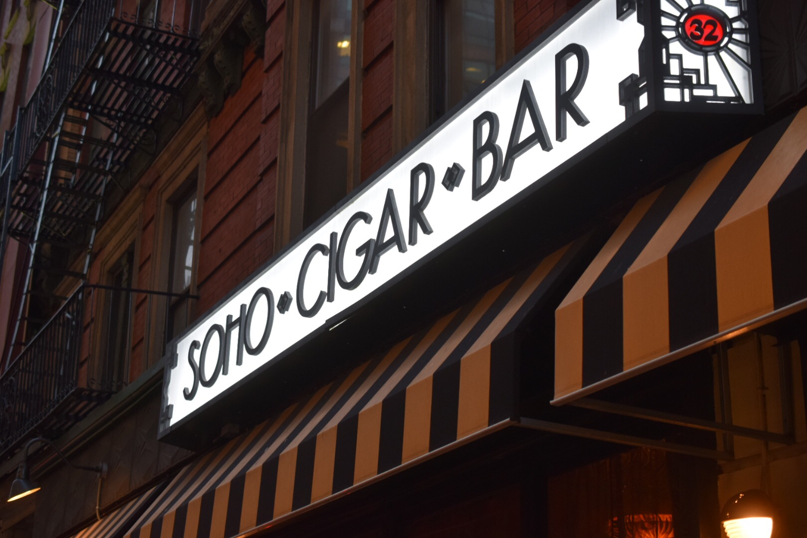 Soho Cigar Bar – New York's Oldest Whisky and Cigar Bar